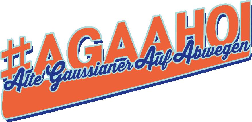 AGAA - Alte Gaussianer auf Abwegen